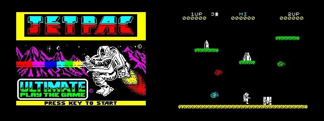 Reverse engineering ZX Spectrum (Z80) games - Michael R  Cook