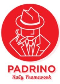 Padrino logo image
